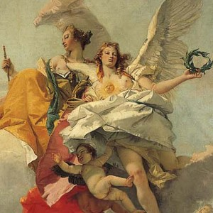 The Triumph Of Virtue And Nobility Over Ignorance
