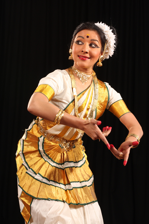 Mohiniyattam: Dance of the Divine Enchantress