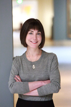 Norton Simon Museum Appoints Emily Talbot to Chief Curator